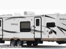 2015 Forest River Rockwood Windjammer  3025W