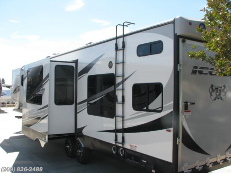 2016 Eclipse Iconic  3312MC FW