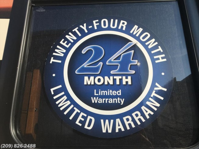 24 MONTH LIMITED WARRANTY