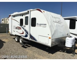 #6714A - 2011 Keystone Passport Ultra Lite Express 199ML
