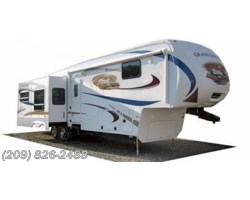 #6375A - 2011 Dutchmen Grand Junction 340RL