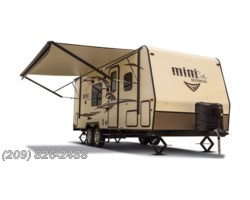 #6768 - 2017 Forest River Rockwood Mini Lite 2104S