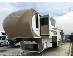 #6675A - 2012 Redwood Residential Vehicles Redwood 36FL