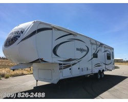 #3071x - 2013 Heartland RV Bighorn 3610RE