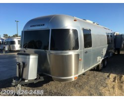 #2008XXX - 2008 Airstream Safari 25FB SE