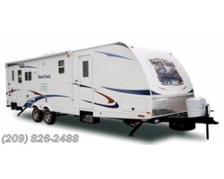 #6777A - 2011 Heartland RV North Trail NT 24RBS