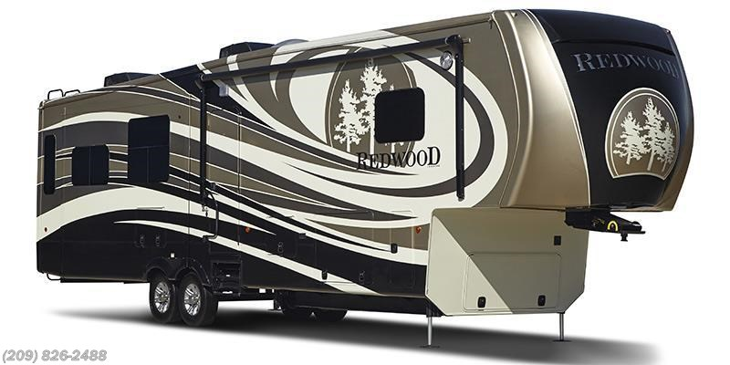 2018 Redwood Residential Vehicles Redwood RW3901WB