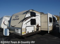 2015 Jayco White Hawk 33BHBS