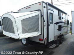 2015 Jayco Jay Feather SLX 19XUD