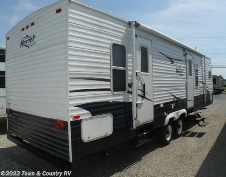 Town And Country Rv