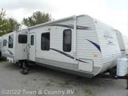 2011 Jayco Jay Flight G2 33 RLDS