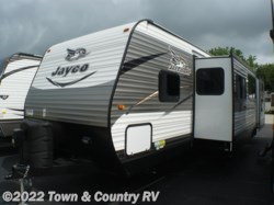 2016 Jayco Jay Flight 32BHDS