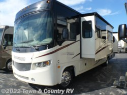 2016 Forest River Georgetown 364TS - Bunks