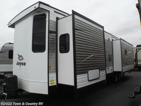 2017 Jayco Jay Flight Bungalow  40RLTS