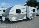 2015 Shasta Oasis 25RS