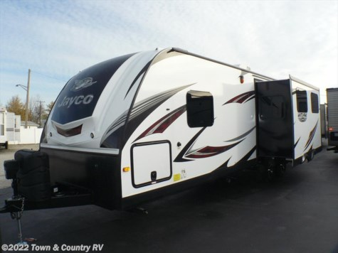 2017 Jayco White Hawk  30RDS