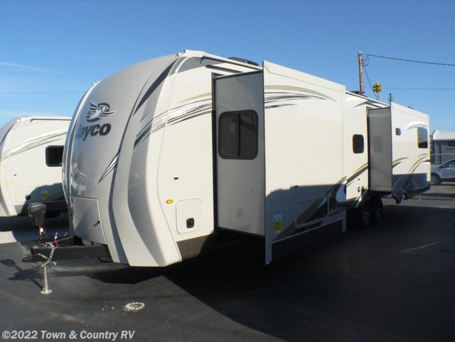 Lastest 2017 Jayco Eagle Travel Trailers 306RKDS Travel Trailers For Sale