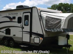 2015 Jayco Jay Feather Ultra Lite X18D