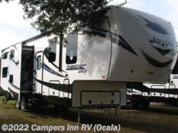 2015 Jayco Seismic Wave 352W
