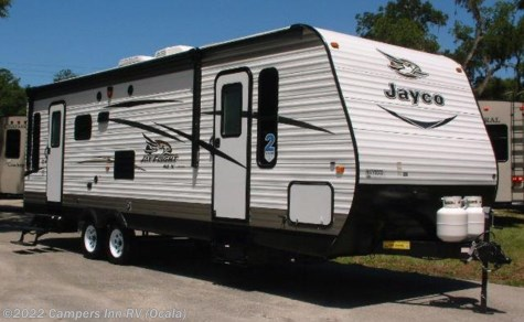 2017 Jayco Jay Flight  SLX 265RLSW