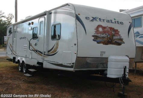 2012 Forest River Wildcat eXtraLite  31BHDS