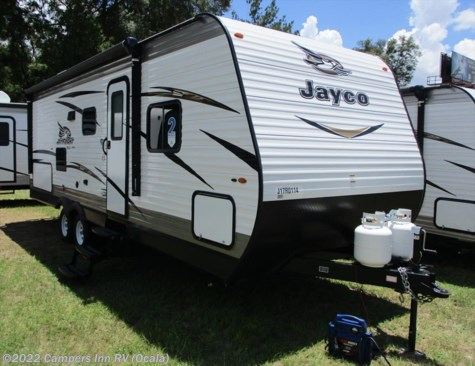 2018 Jayco Jay Flight SLX  242BHS