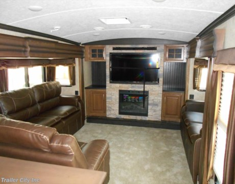 0806MT 2016 Keystone Montana 3710FL for sale in