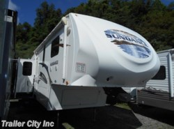 Used 2010  Heartland RV Sundance 3330SK by Heartland RV from Trailer City, Inc. in Whitehall, WV