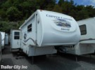 2007 Keystone Copper Canyon 302FWRLS