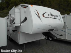 Used 2011 Keystone Cougar XLite 26SAB available in Whitehall, West Virginia