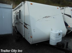 Used 2009  Forest River Surveyor SV-235RKS by Forest River from Trailer City, Inc. in Whitehall, WV
