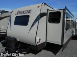 New 2016  Keystone Sprinter 29FK