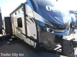 New 2016  Keystone Outback 326RL by Keystone from Trailer City, Inc. in Whitehall, WV