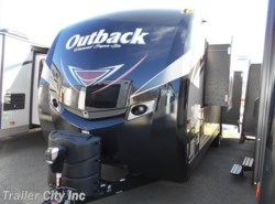 New 2016  Keystone Outback 316RL by Keystone from Trailer City, Inc. in Whitehall, WV