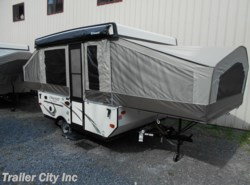 New 2017  Forest River Flagstaff 206LTD by Forest River from Trailer City, Inc. in Whitehall, WV