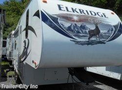 Used 2011 Heartland RV ElkRidge 27RLSS available in Whitehall, West Virginia