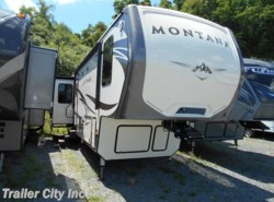 New 2016  Keystone Montana 3720RL by Keystone from Trailer City, Inc. in Whitehall, WV