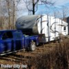 Used 2013 Keystone Cougar 327RES For Sale by Trailer City, Inc. available in Whitehall, West Virginia