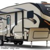 Stock Image for 2019 Keystone Cougar Half-Ton 29RDB (options and colors may vary)