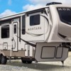 Stock Image for 2019 Keystone Montana 3811MS (options and colors may vary)