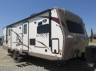 2017 Forest River Rockwood Ultra Lite 2608WS  Solid Surface/ Front Kitchen/Two Slide Out