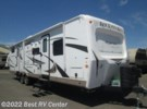 2016 Forest River Rockwood Signature Ultra Lite  8312SS PLATINUM PACK Two Slide Outs / Bunk House /