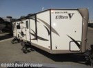 2016 Forest River Rockwood Wind Jammer 2715VS EMERALD EDITION
