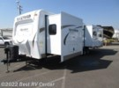 2016 Forest River Rockwood Signature Ultra Lite  8329SS PLATINUM PACKAGE