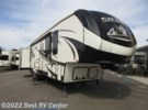 2016 Forest River Sierra 365SAQB  6 Point Auto Leveling System/ 2 Bedrooms/