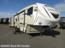 2016 Coachmen Chaparral  30BHS Two Bathrooms/Two Entry Doors/ Three Slideou