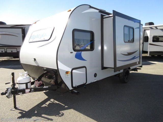 2016 Pacific Coachworks Rv Mighty Lite 14rbs Dry Weight