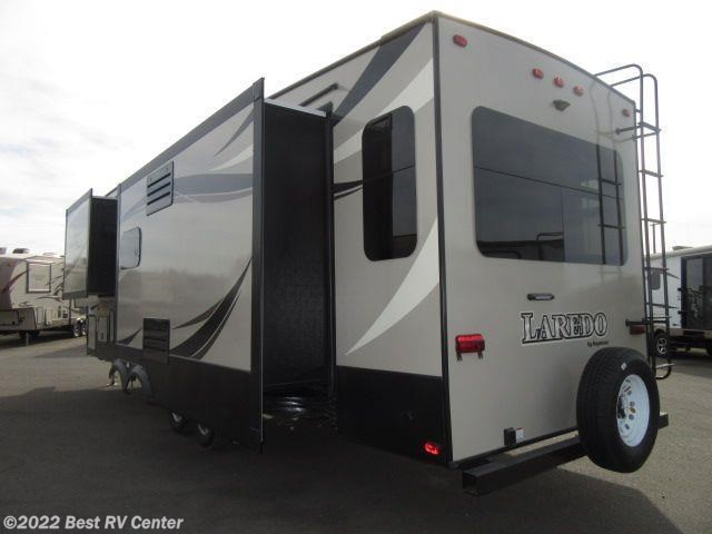 2017 keystone rv laredo 350fb front bathroom two for 2 bathroom 5th wheel
