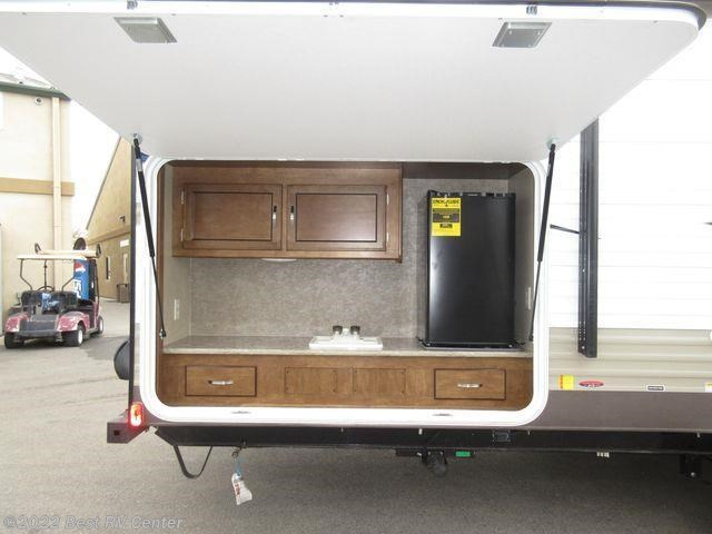 New Forest River Wildwood Travel Trailer Classifieds