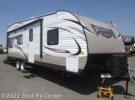 2017 Forest River Forest River Wildwood 251SSXL ALL POWER PACKAGE Turlock, California